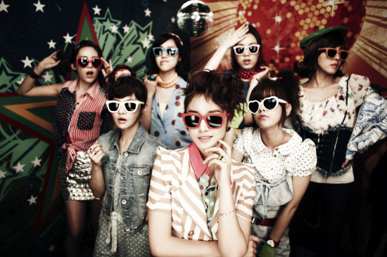 T-ara Roly Poly colour pic