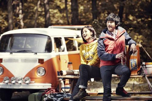 T-ara Eunjung SPRIS 2011 FALL