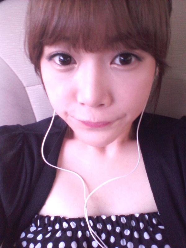 T-ara Soyeon Twitpic