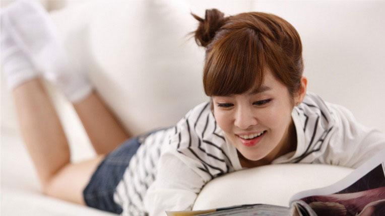 T-ara Boram Shin Ramyun