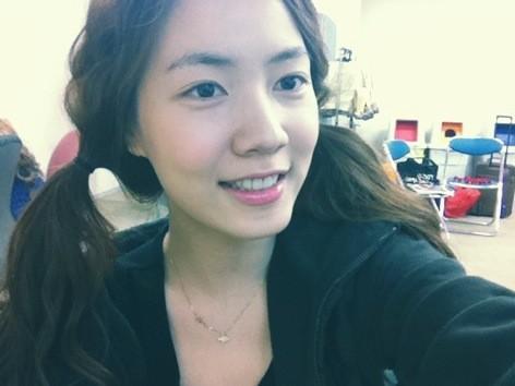 T-ara Hwayoung Ryu Chan