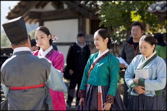T-ara Eunjung Queen Insoo