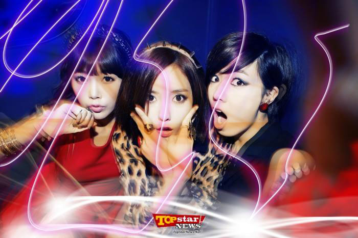 T-ara Soyeon Hyomin Hwayoung Lovey Dovey