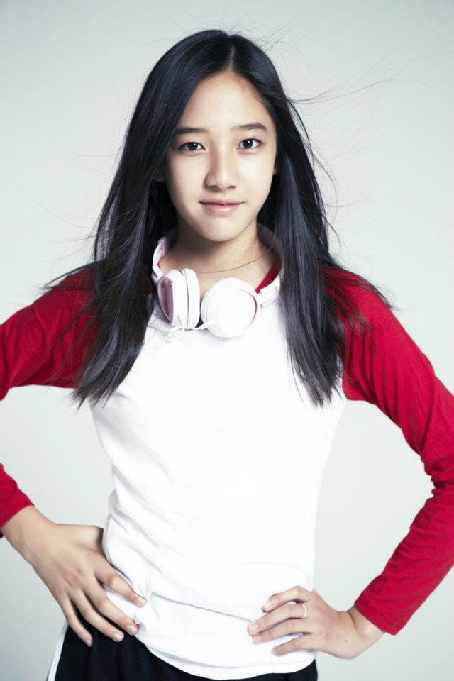 T-ara new member Dani
